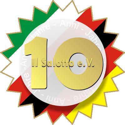 10 Anni / Jahre