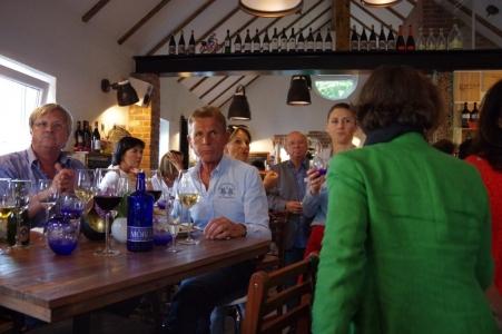 Il Salotto 10 ANNI @ Harald G. Koch